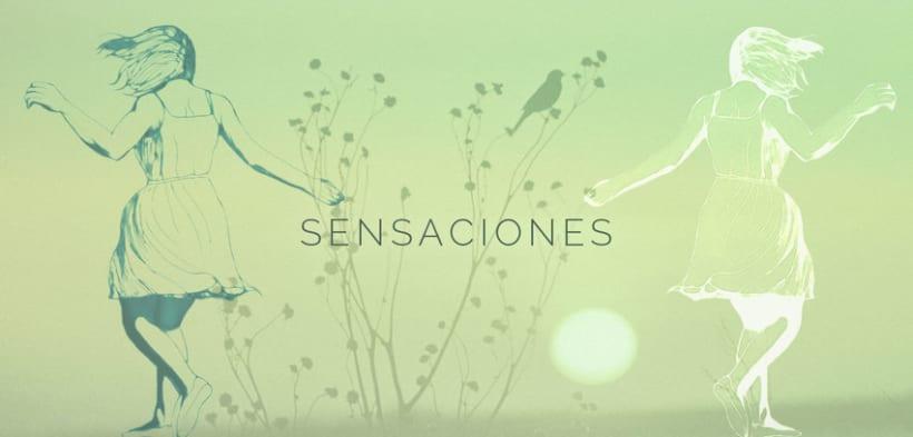 SENSACIONES. Carteles e imágenes  1