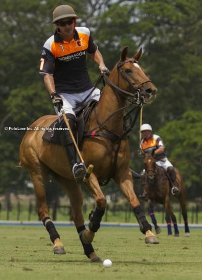 Mondragón Polo Team 2