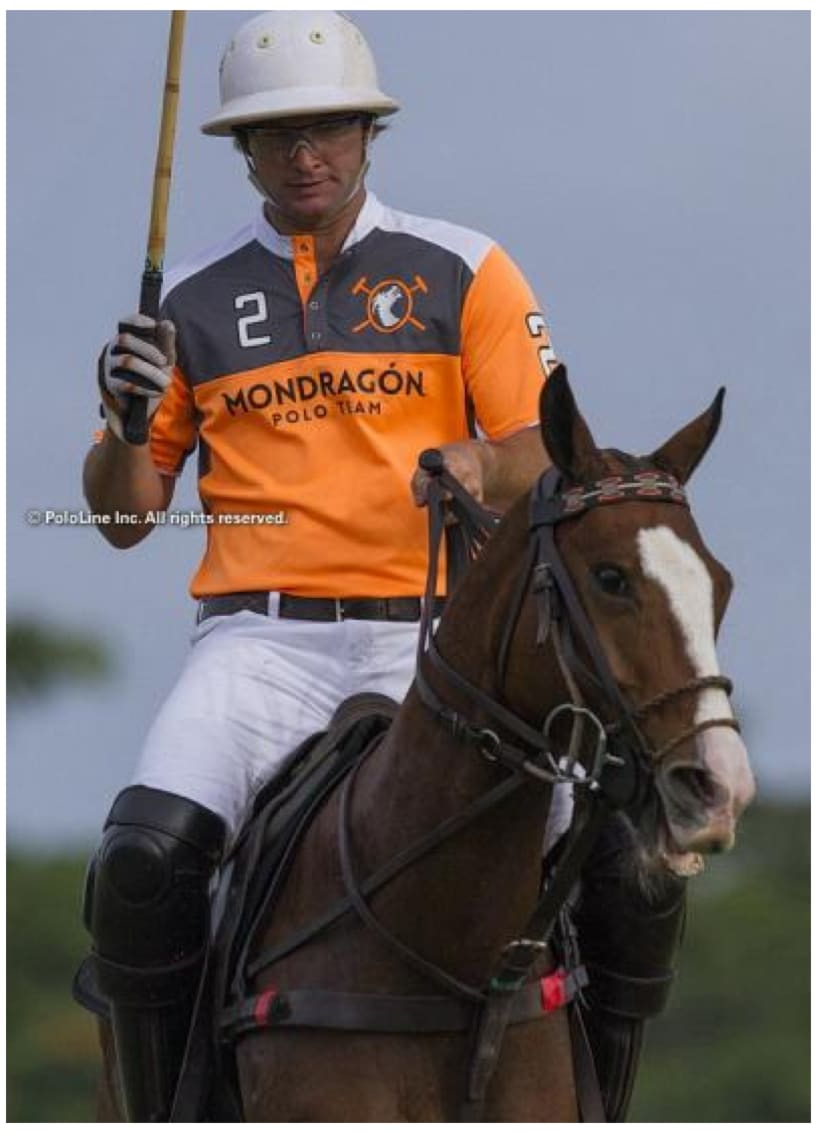 Mondragón Polo Team 3