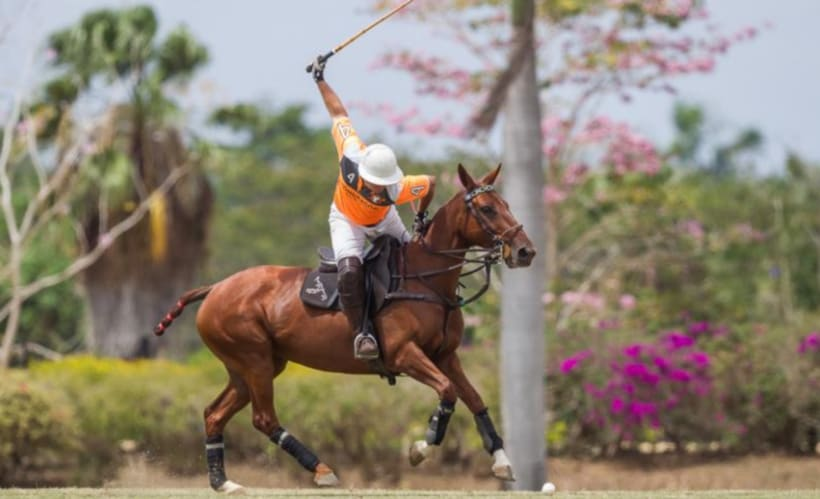 Mondragón Polo Team 6