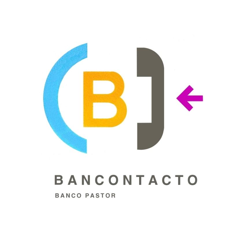 BANCONTACTO, servizo de atención telefónica para Banco Pastor 0