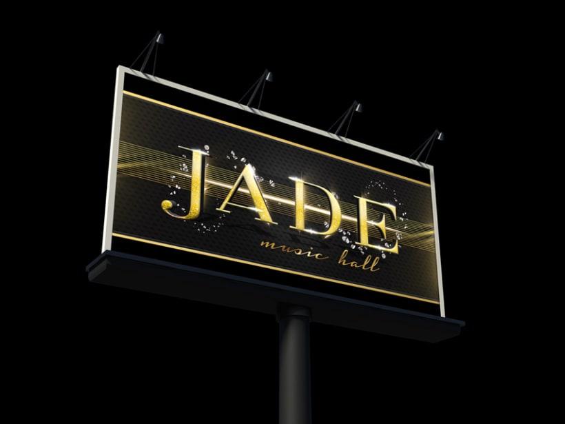 Jade Music Hall -1
