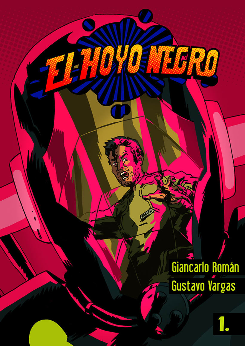 El Hoyo Negro 1