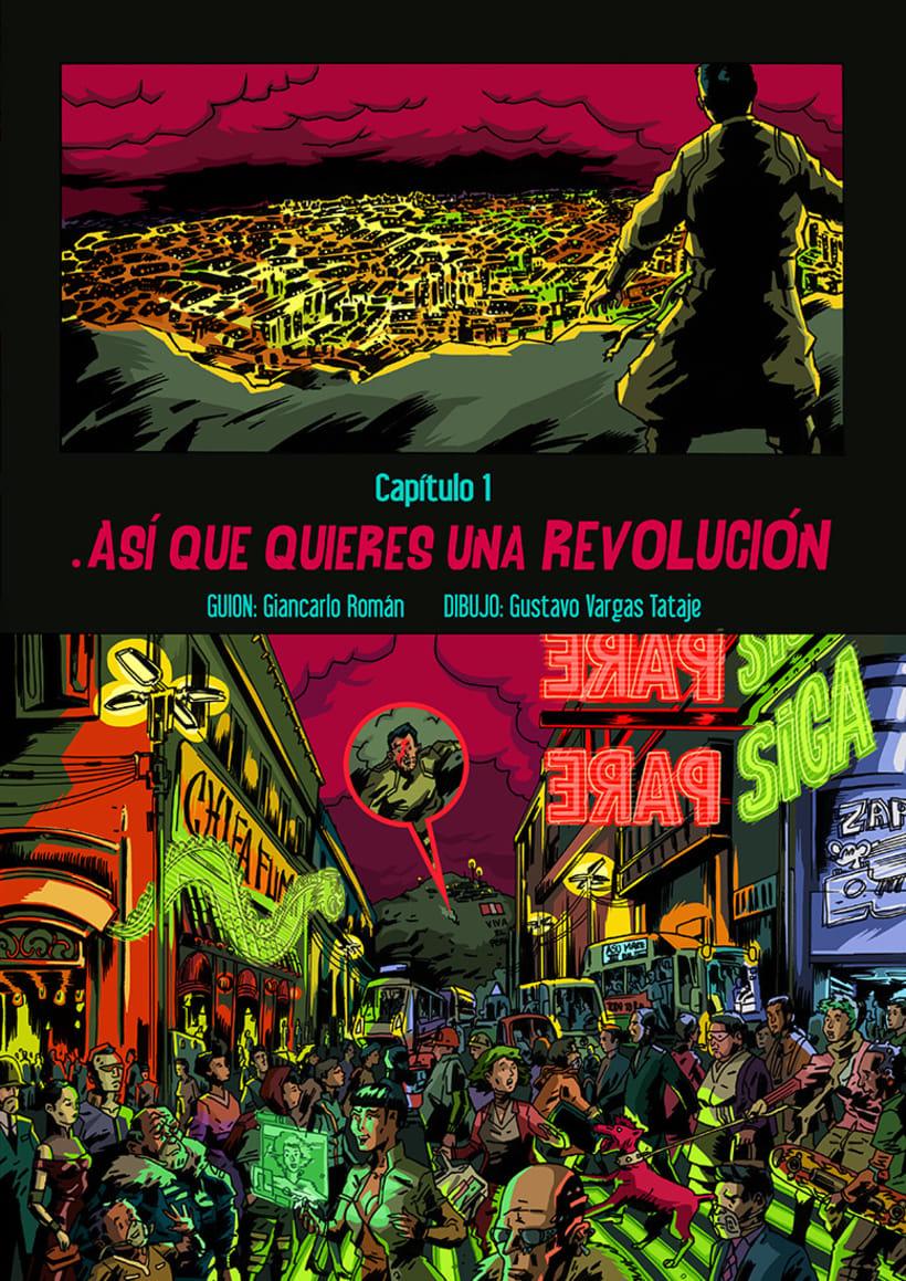 El Hoyo Negro 3