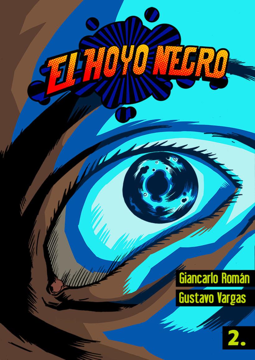 El Hoyo Negro 2