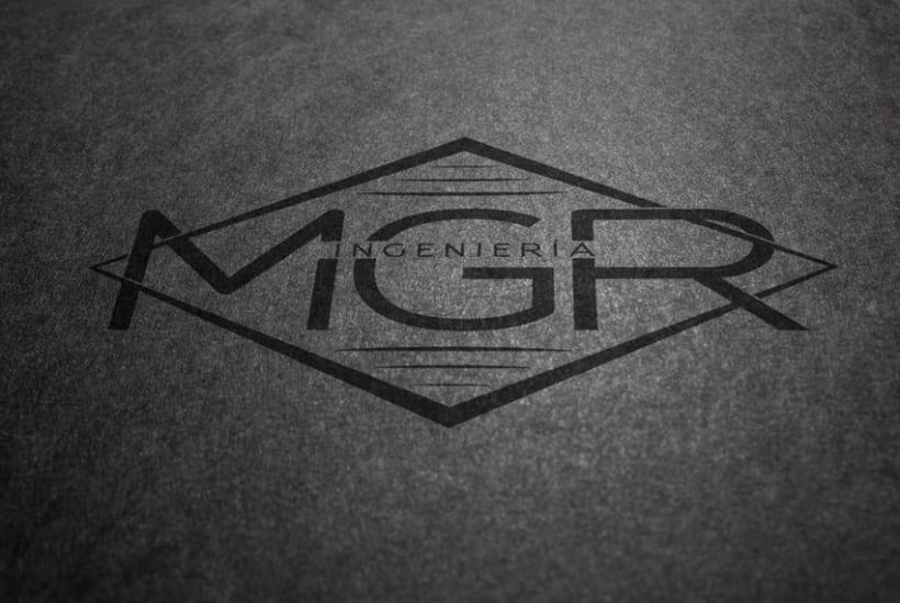 Ingeniería MGR  -1