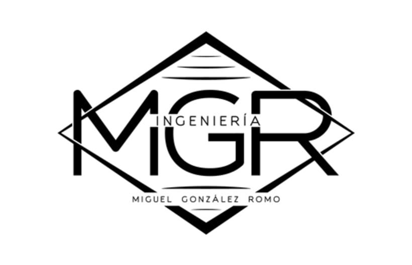 Ingeniería MGR  0