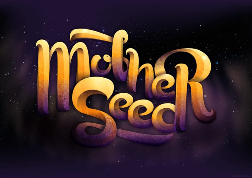 Mother Seed -1