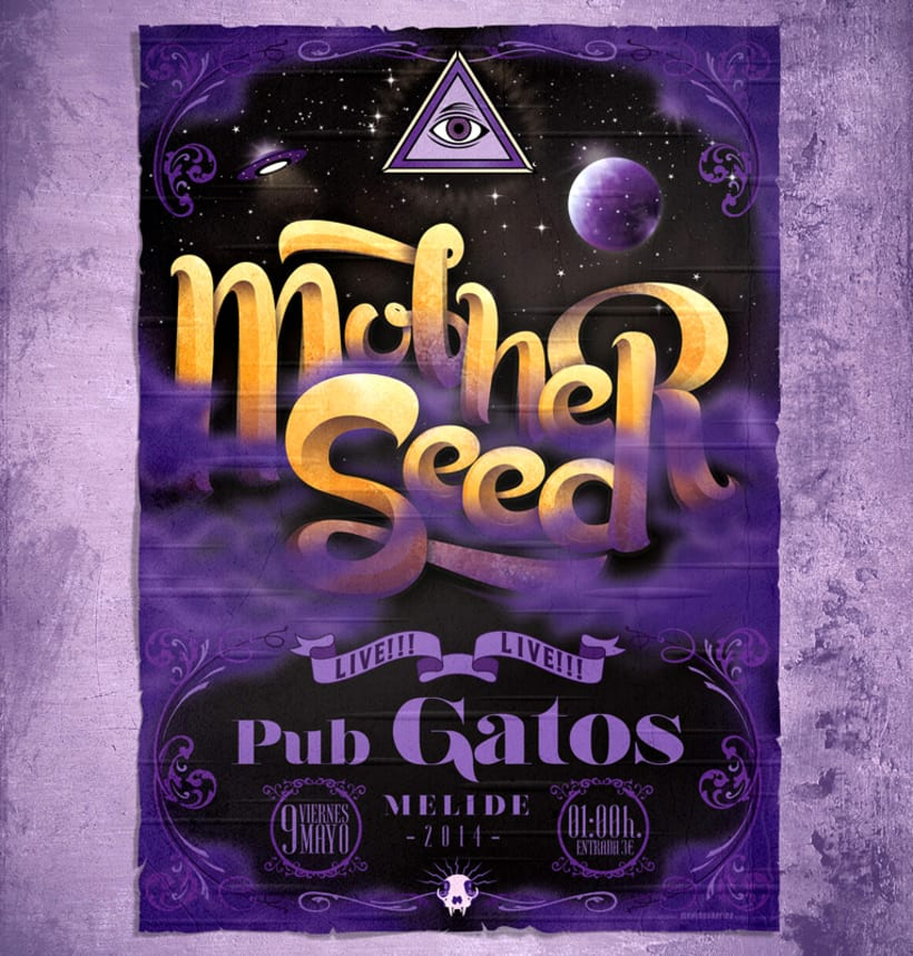 Mother Seed 0