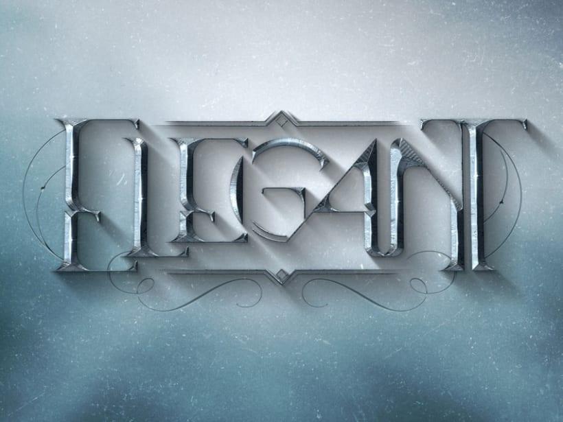 Elegant -1
