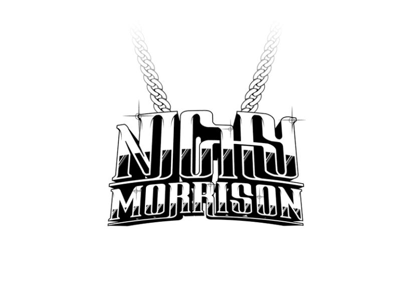 NICHY MO.  3