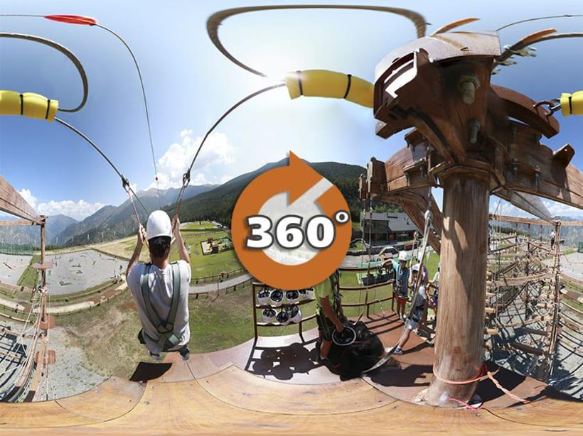 360 TOUR VIRTUAL NATURLANDIA 0