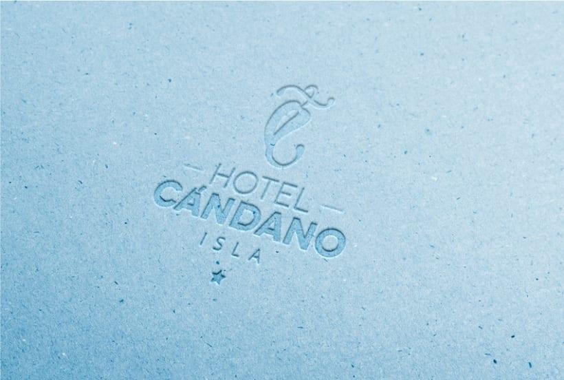 Hotel Cándano 1