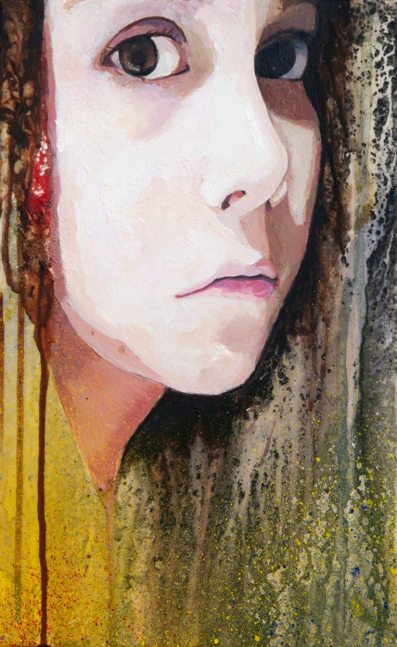 Retrato Laura -1
