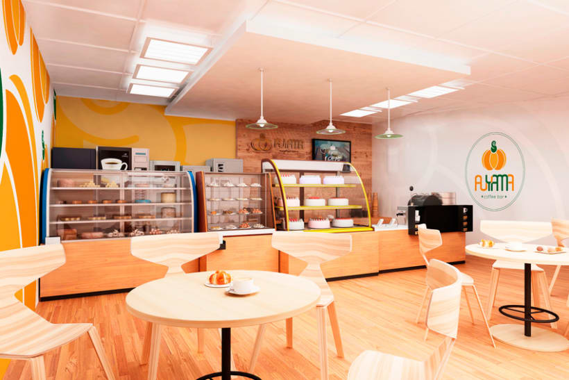 Auyama Coffee Bar 3