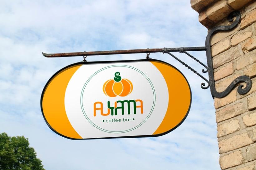 Auyama Coffee Bar 1