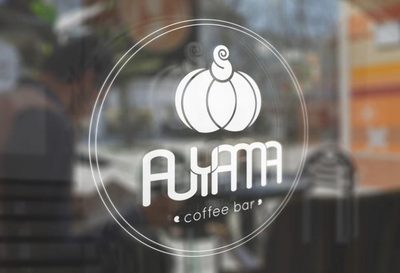 Auyama Coffee Bar 7