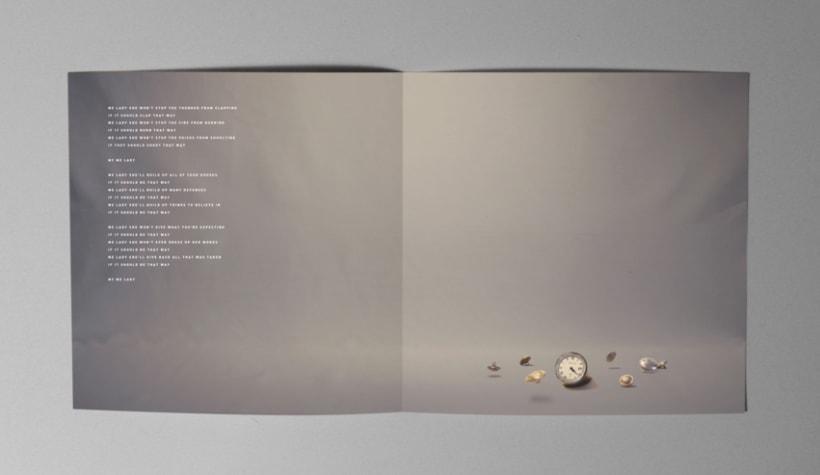 Proyecto del curso Dirección de arte y composición de bodegón 7