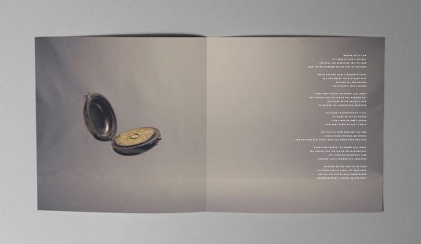 Proyecto del curso Dirección de arte y composición de bodegón 8