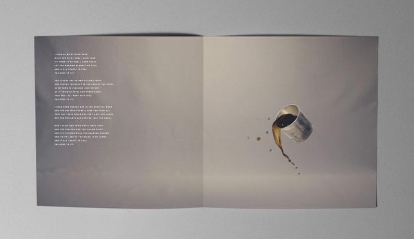 Proyecto del curso Dirección de arte y composición de bodegón 9