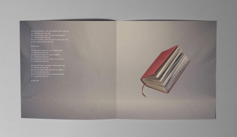Proyecto del curso Dirección de arte y composición de bodegón 11