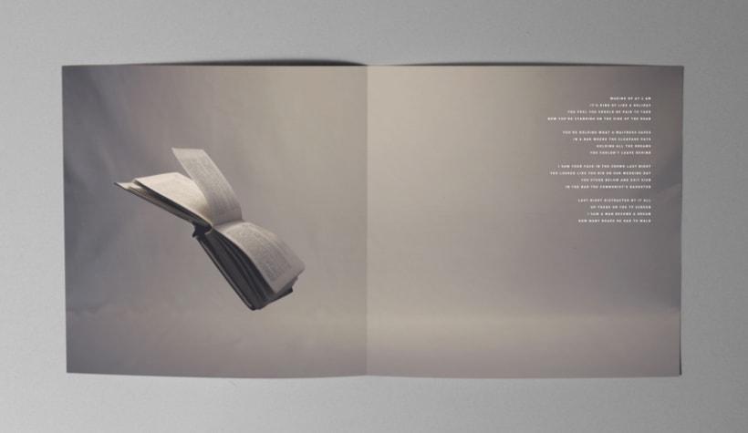 Proyecto del curso Dirección de arte y composición de bodegón 12