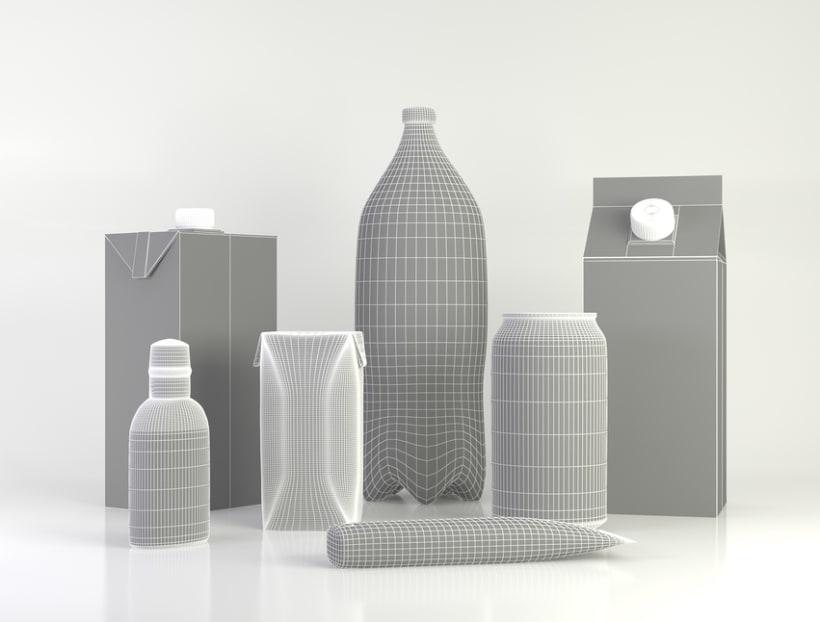 3D Packaging -1