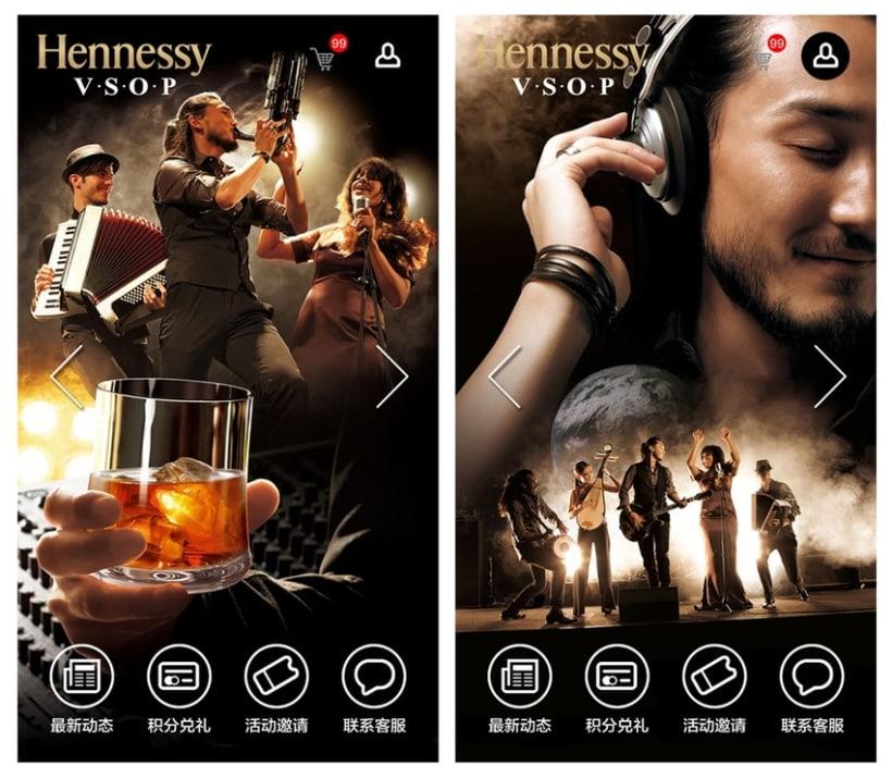Hennessy v.s.o.p. 0