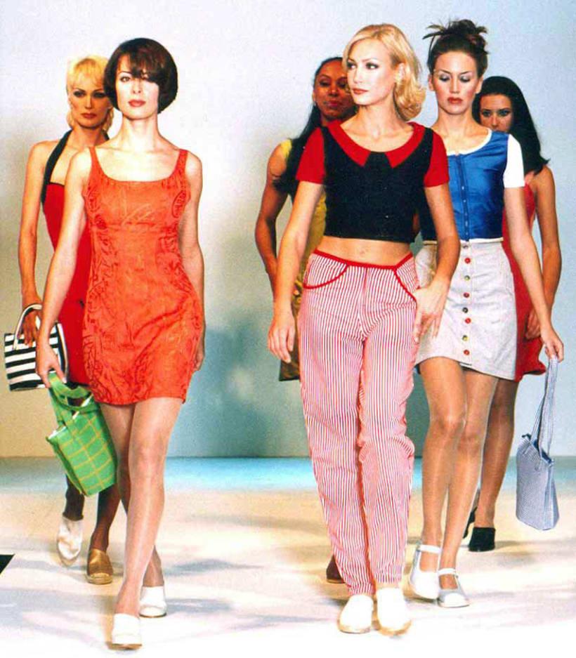 Women Spring Summer collection- Colección primavera verano mujer. 2