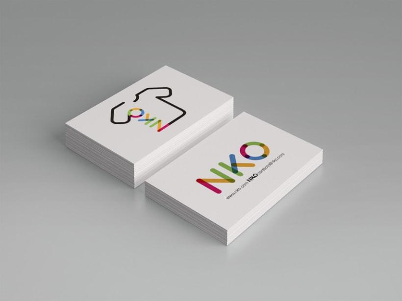 NKO -1