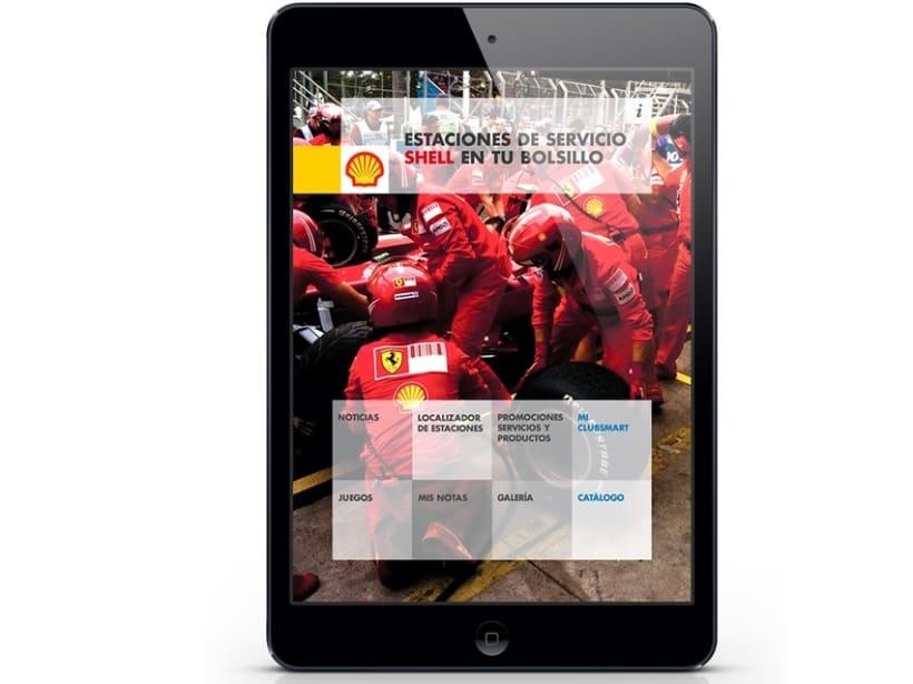 Shell iPad 0