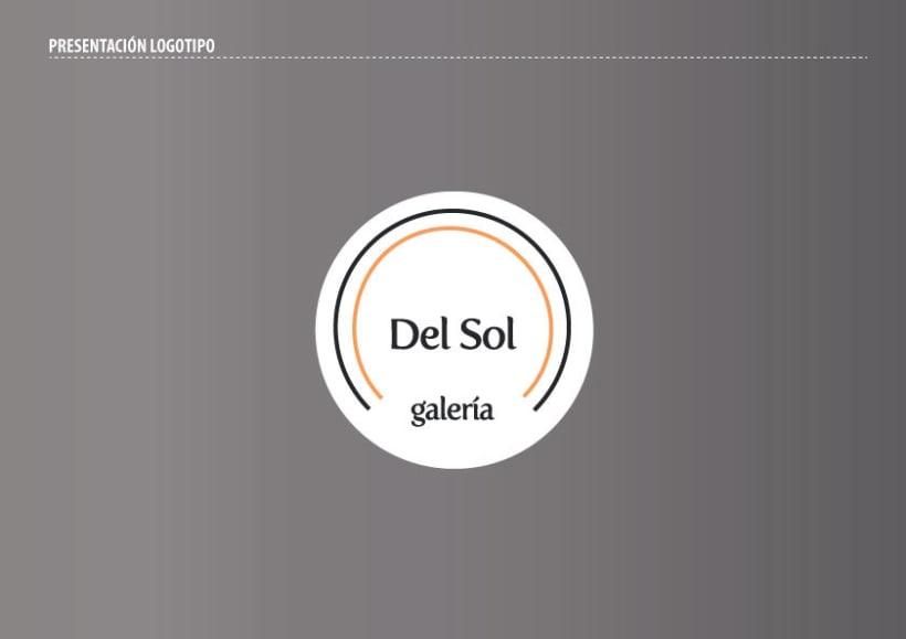 Galería Del Sol 1