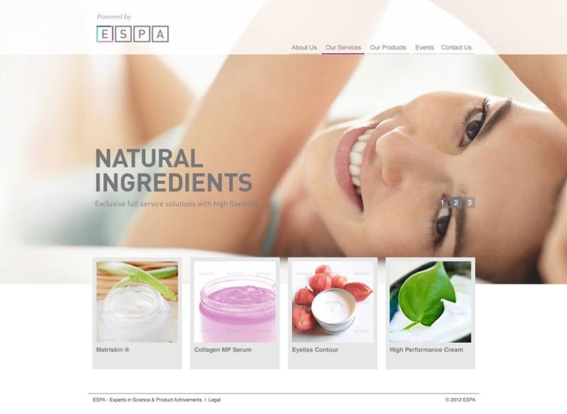 Dermo Cosmetic - Branding & Web Design 11