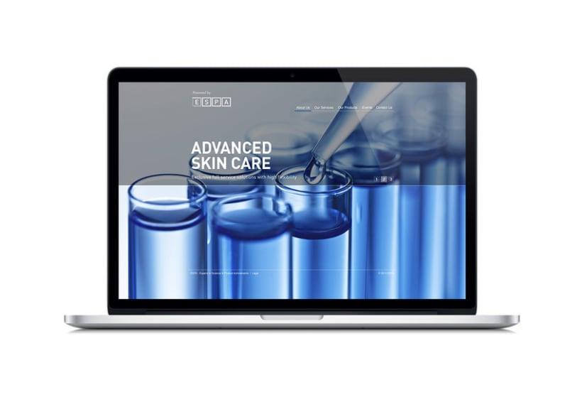 Dermo Cosmetic - Branding & Web Design 12