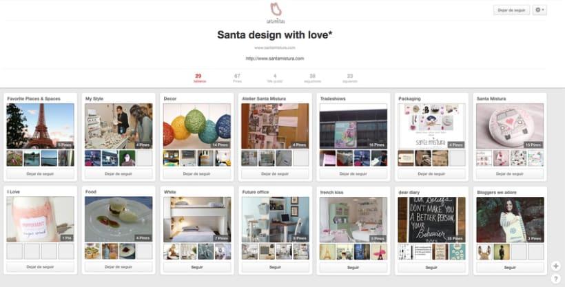 Branding & Community Manager for Santa Mistura 3