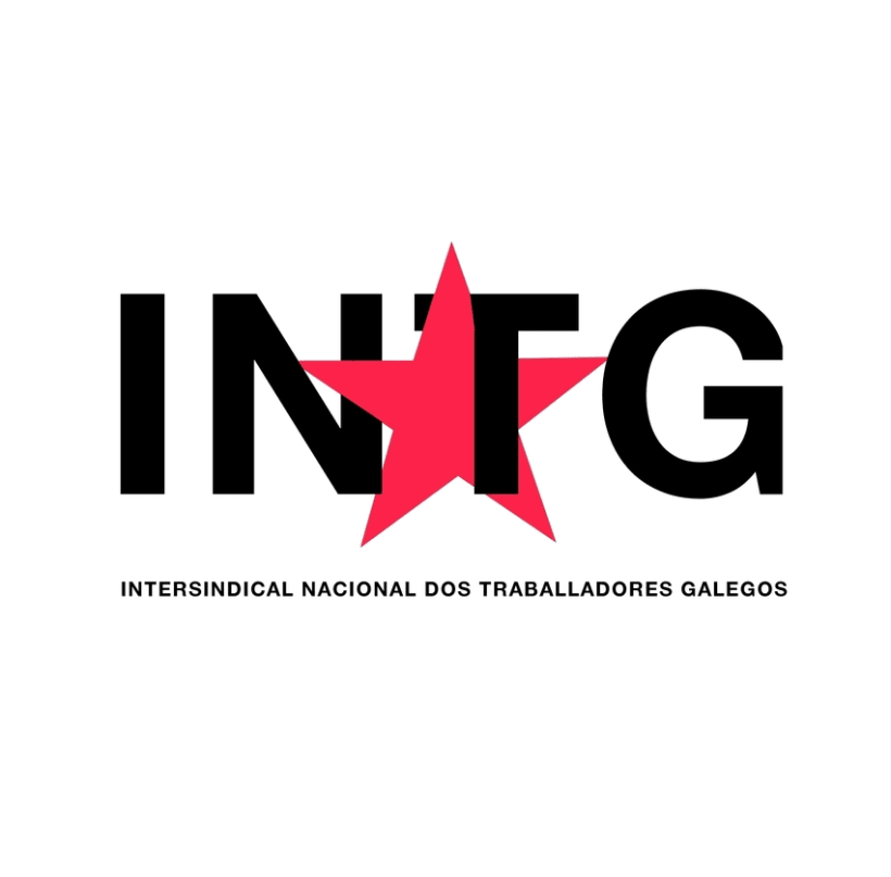 Sindicato nacionalista INTG, marca e gráfica IV Congreso 0