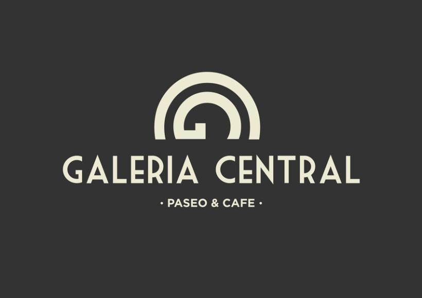Galería Central 0