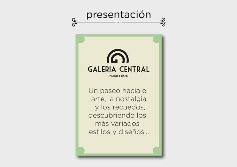 Galería Central 3