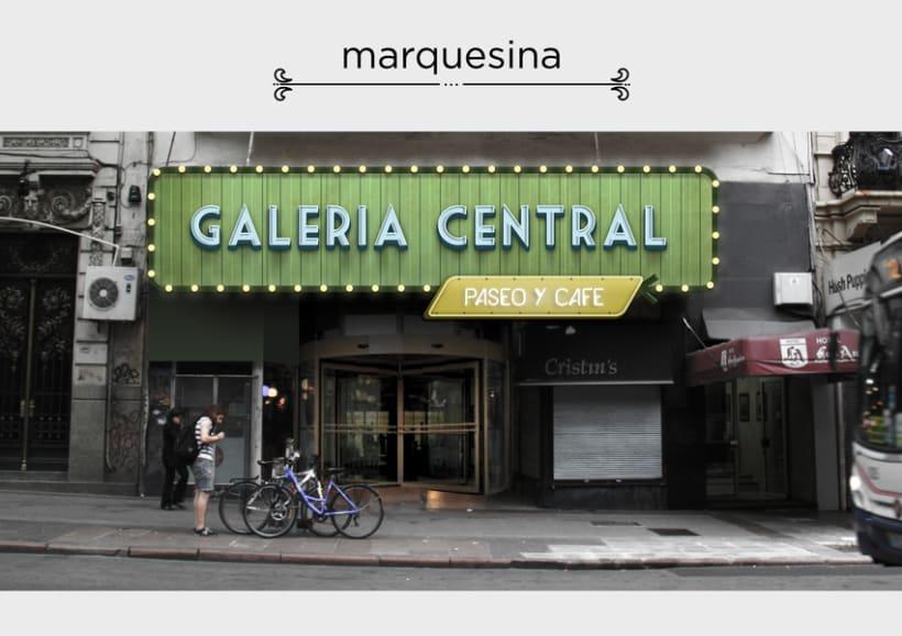 Galería Central 2