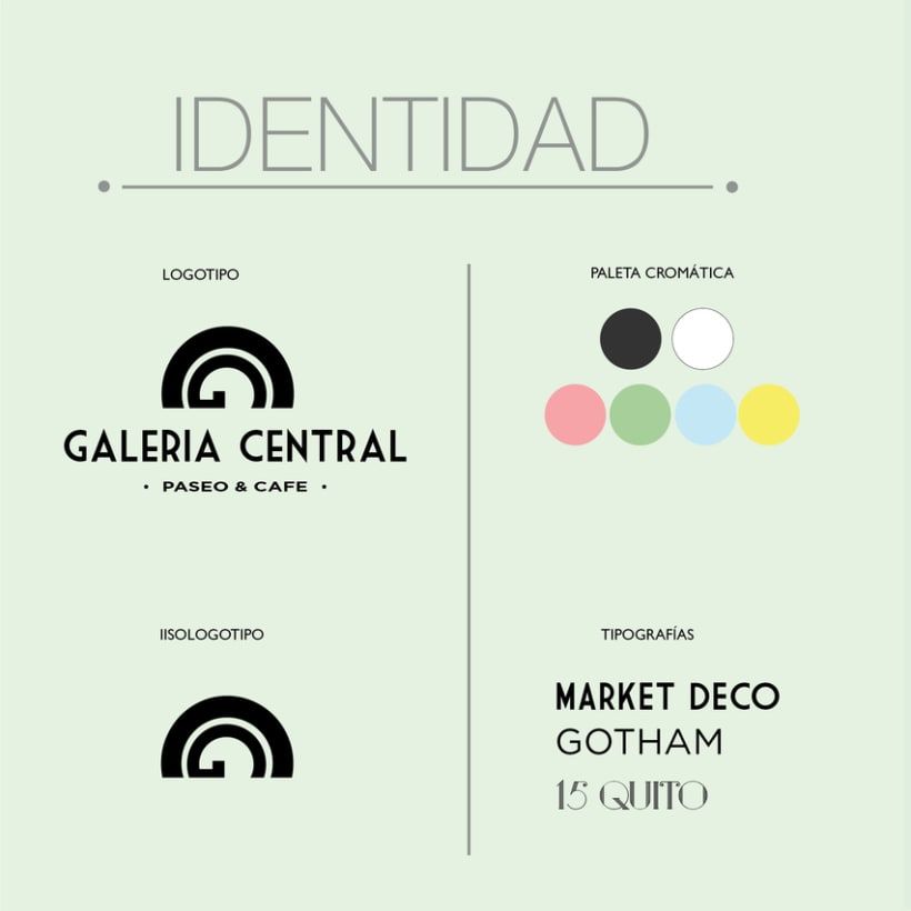 Galeria Central 1