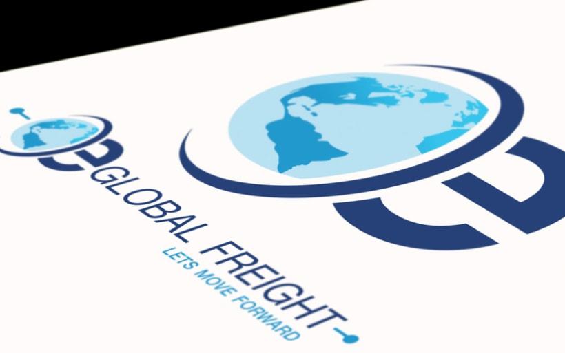 eGlobal Freight -1