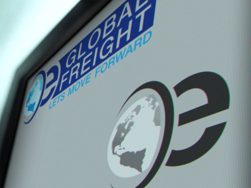eGlobal Freight 0