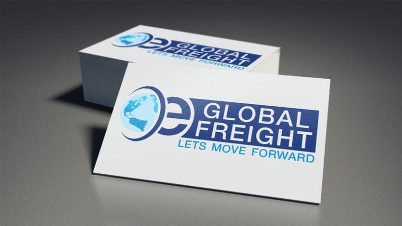 eGlobal Freight 1