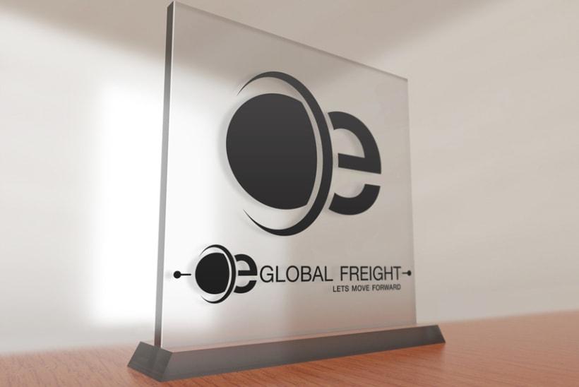 eGlobal Freight 2