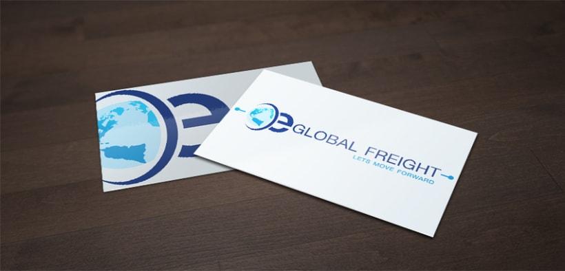 eGlobal Freight 3