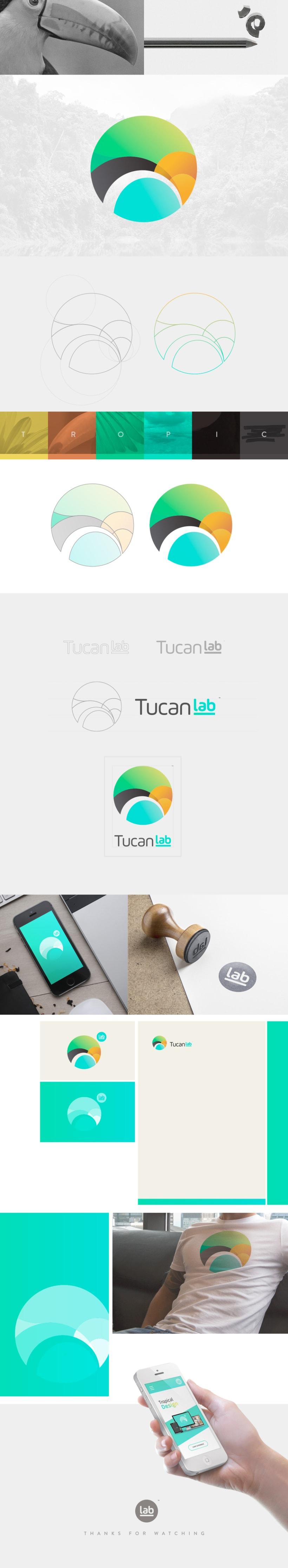TucanLab ® -1