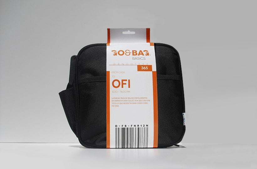 Go&Bag Basic 1