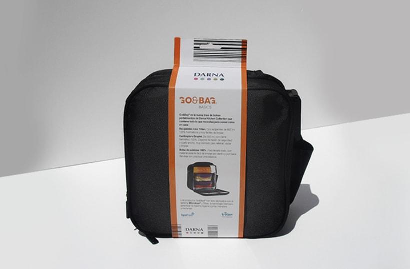 Go&Bag Basic 2
