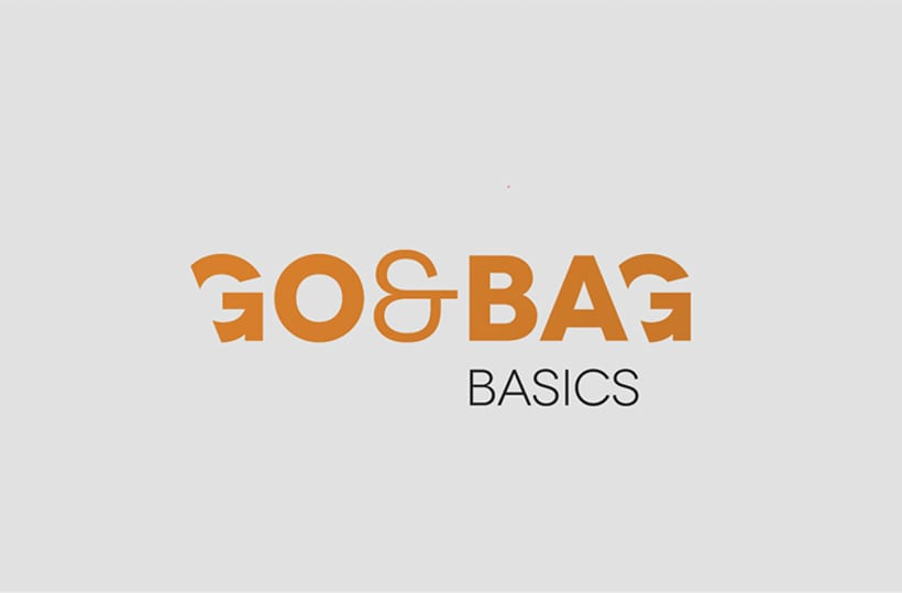 Go&Bag Basic 0