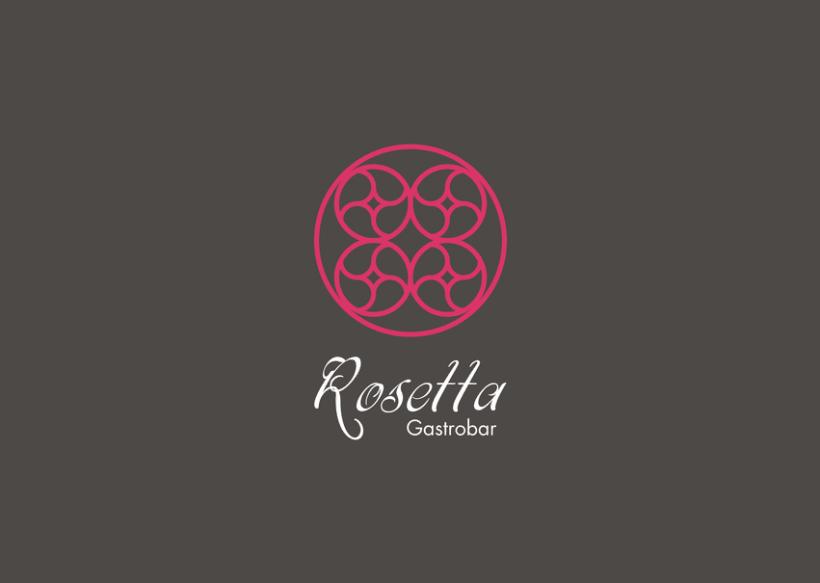 Rosetta Gastrobar 1